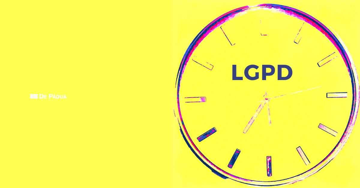 Medida Provisória 959/2020 adia entrada em vigor da LGPD para 3 de maio de 2021